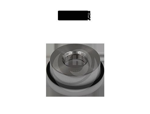 Ceramic-ring